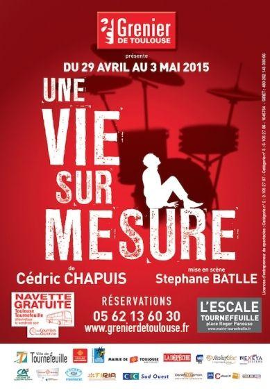 Grenier de Toulouse - Une vie sur mesure