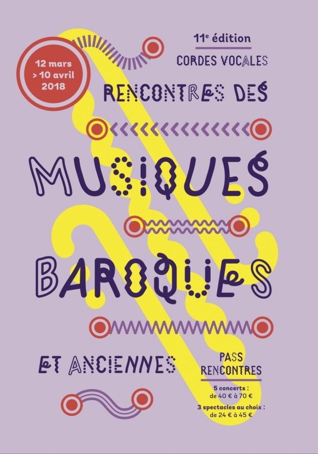Odyssud - Musiques Baroques