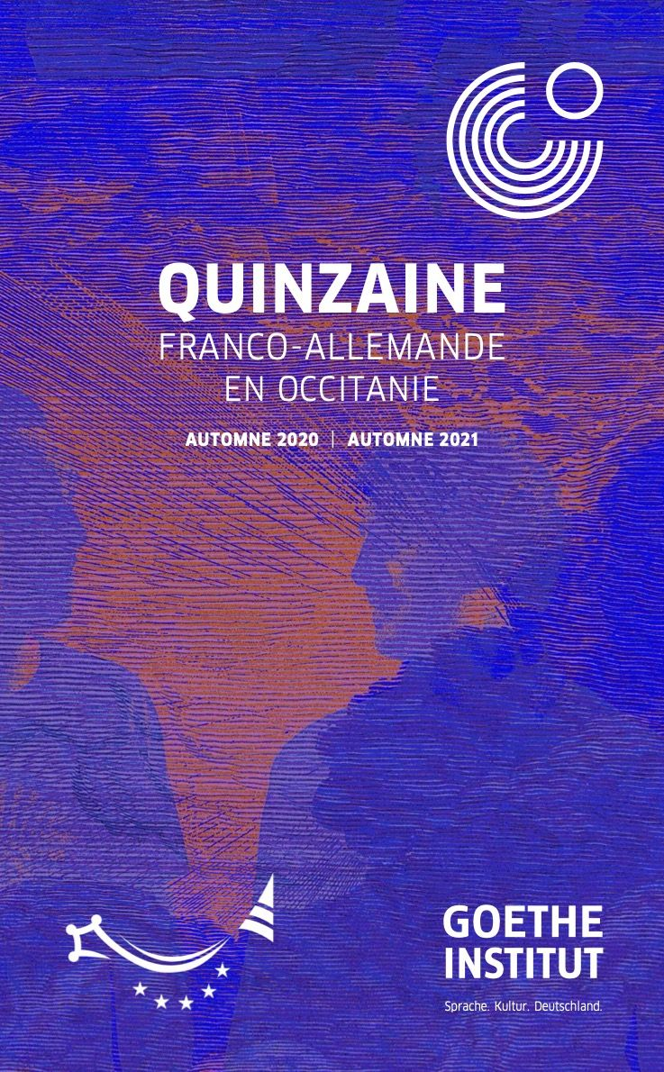 Goethe Institut - Quinzaine Franco-Allemande 2021
