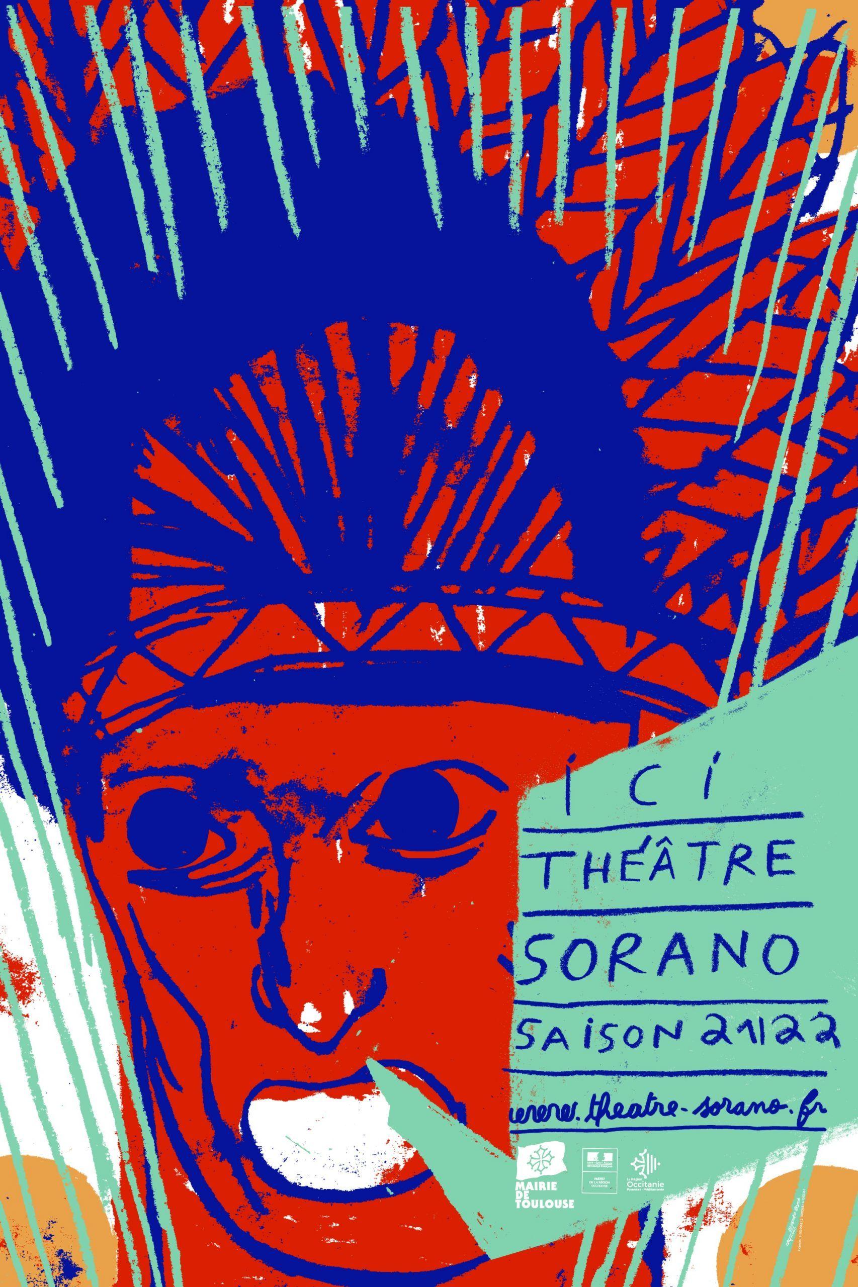 Théâtre Sorano - 2021/2022 b