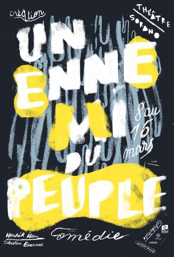 Théâtre Sorano - Un ennemi du peuple