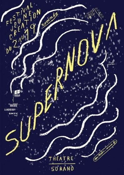 Théâtre Sorano - Supernova 2016