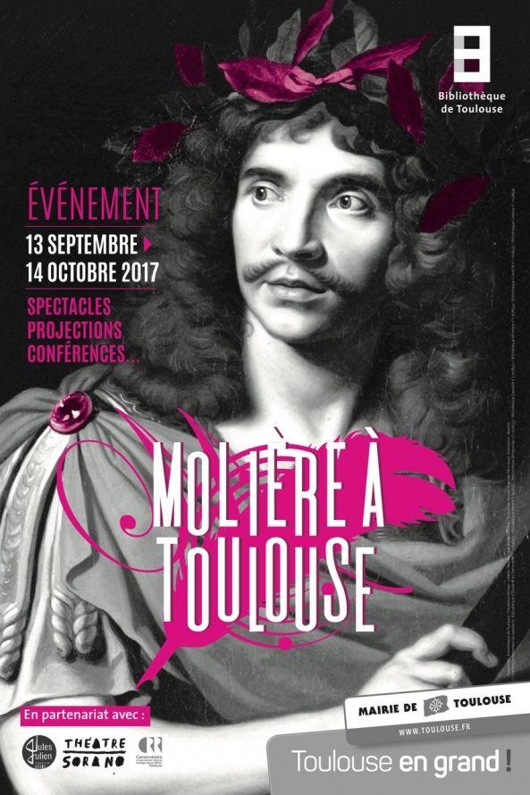 Théâtre Sorano - Molière à Toulouse