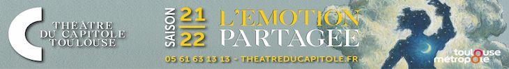 Théâtre du Capitole – Saison 21/22