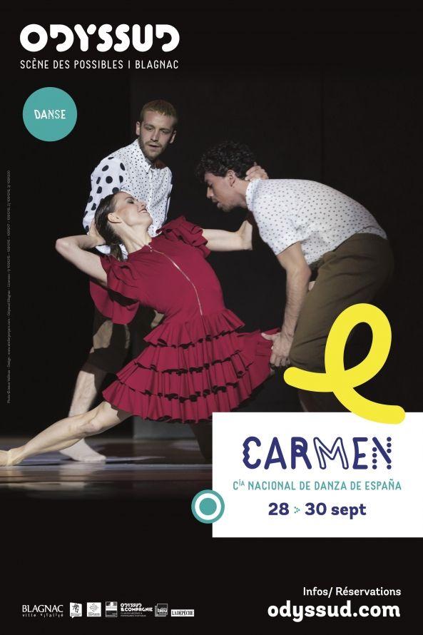 Odyssud - Carmen 2017