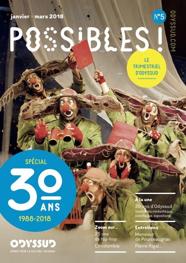 Odyssud - Possibles !