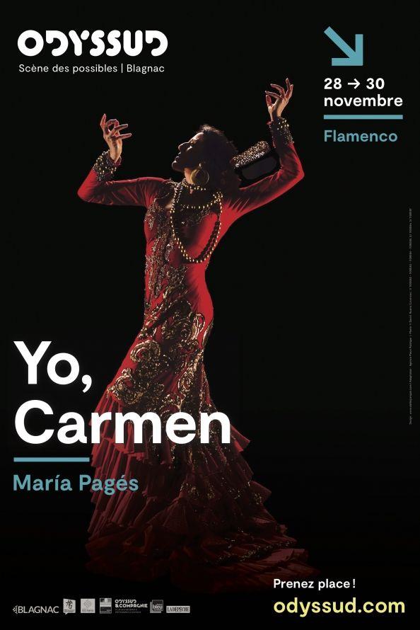 Odyssud - Yo, Carmen
