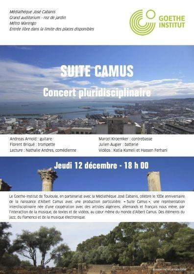 Goethe Institut - Suite Campus