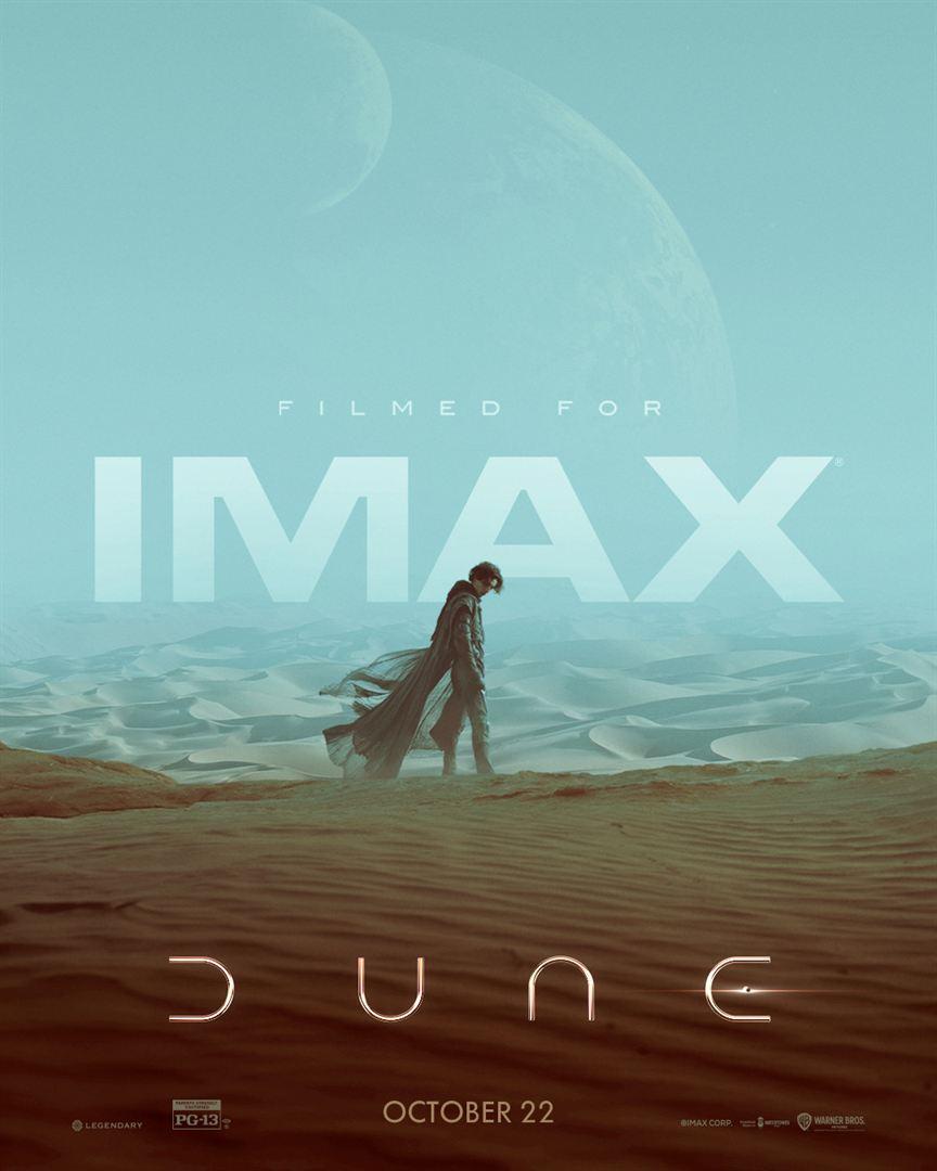 Dune, un film de Denis Villeneuve