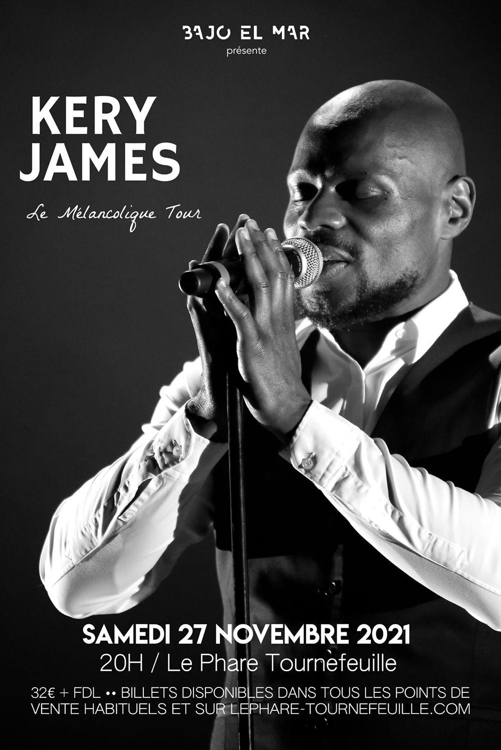 Le Phare Tournefeuille- Kery James