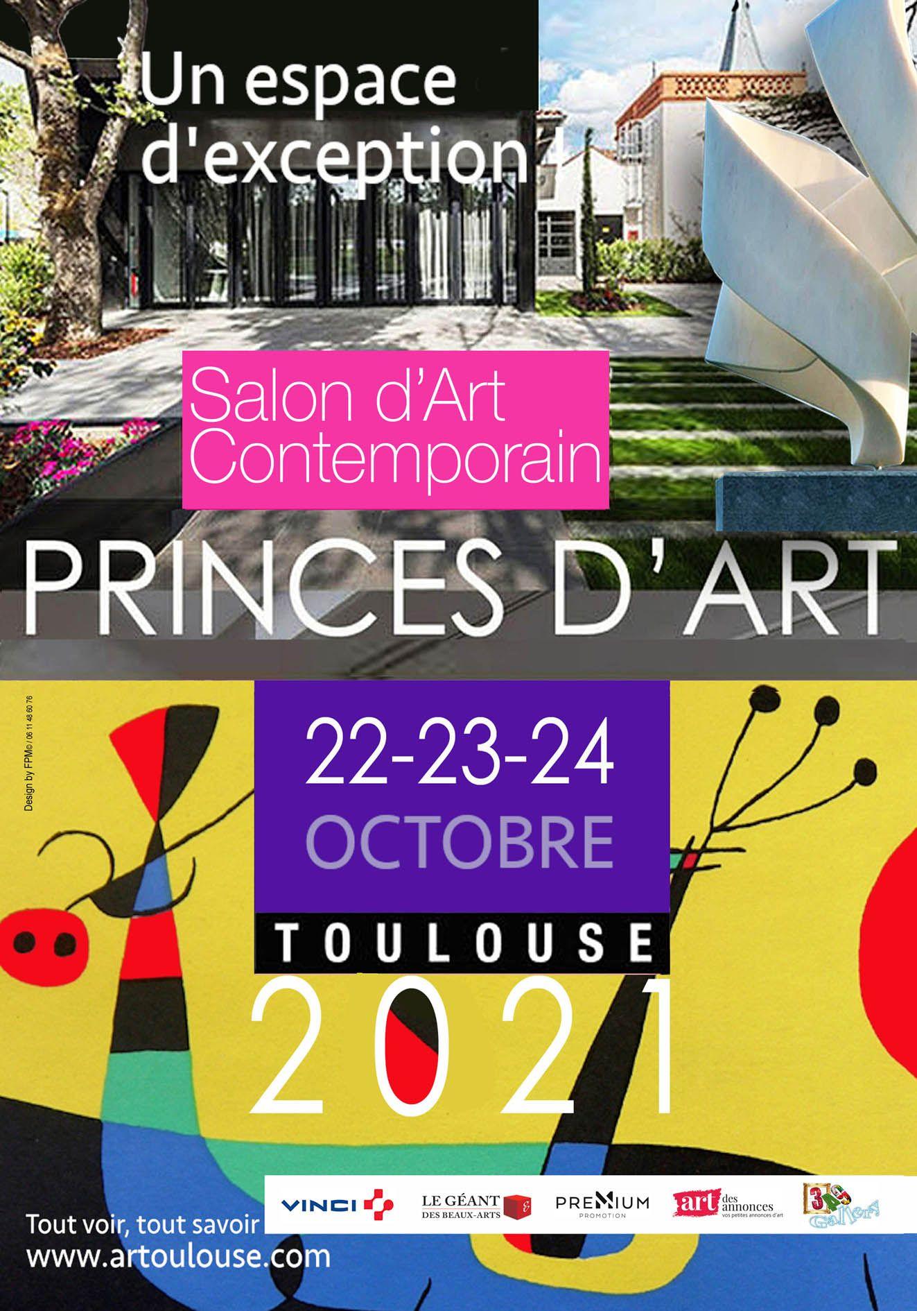 Princes d'Art 2021