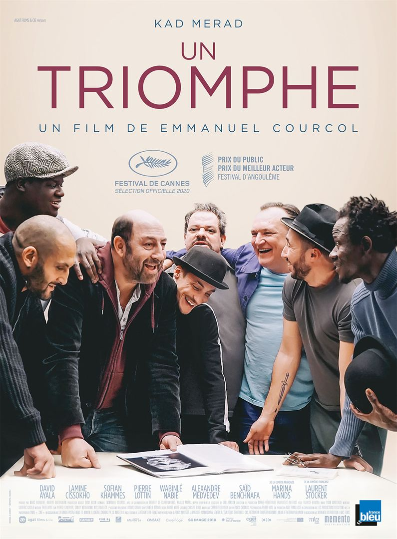 Un triomphe - Chronique