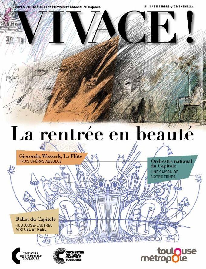Vivace n°11