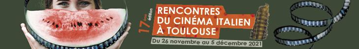 Rencontres du Cinéma Italien – Edition 2021