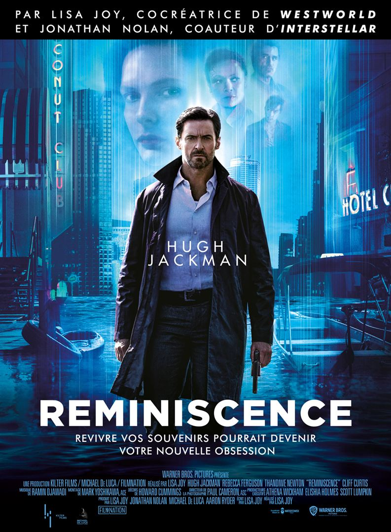 Reminiscence - Chronique