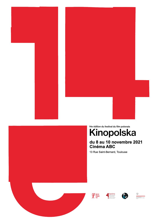 Festival du film polonais KINOPOLSKA
