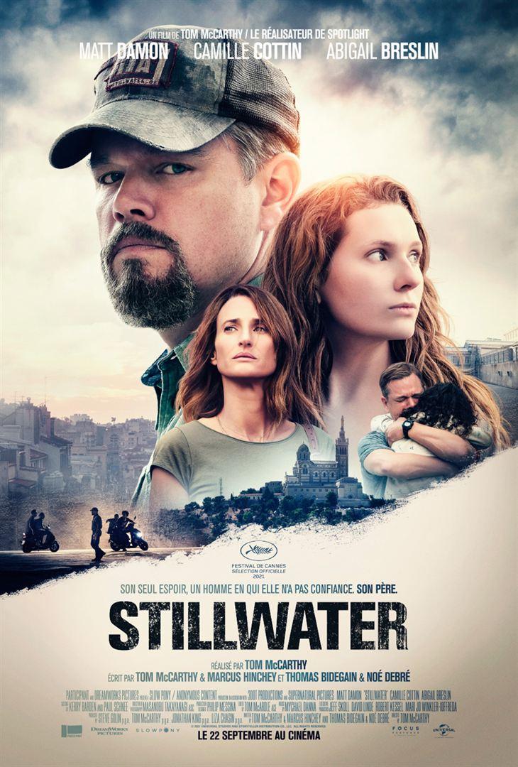 Stillwater, un film de Tom McCarthy